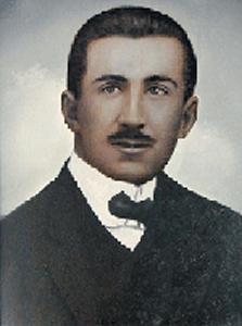 Shavarsh  Krissian